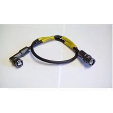CLANSMAN RF BNC RF BNC 15 INCH LG COAX CABLE ASSY FV745829